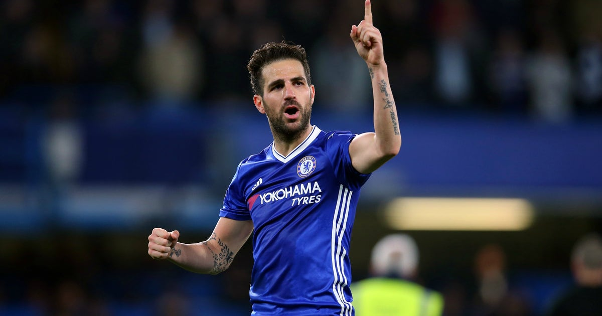 Cesc Fabregas Is The Premier League S Assist Master Even