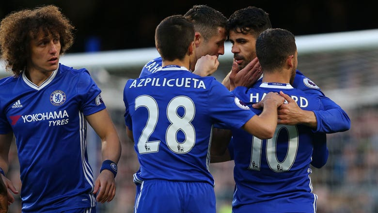 Chelsea aims to inch closer to Premier League title vs. Middlesbrough