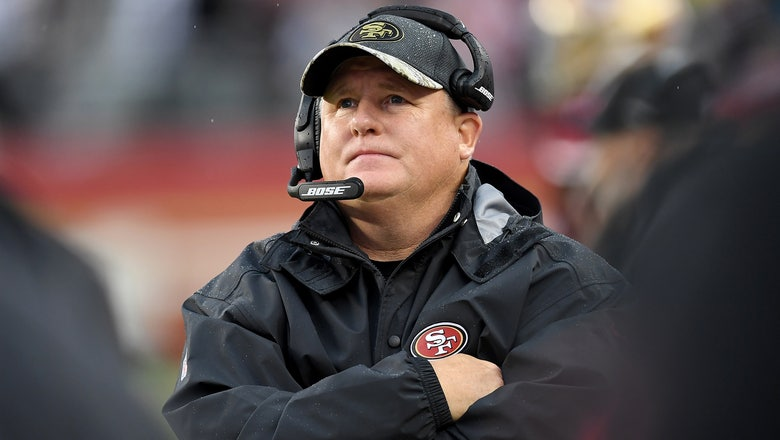 ESPN hires Chip Kelly to be college football analyst