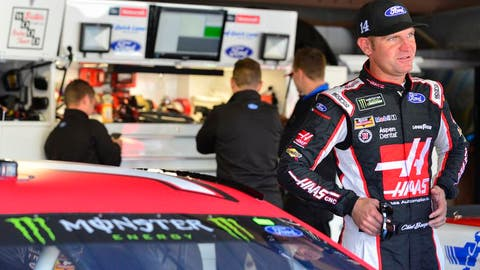 10. Clint Bowyer