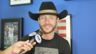 Cowboy Cerrone had the best answer about getting over his last loss