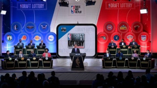 2017 NBA mock draft and lottery results