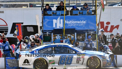 Dale Earnhardt Jr. gets Key West series