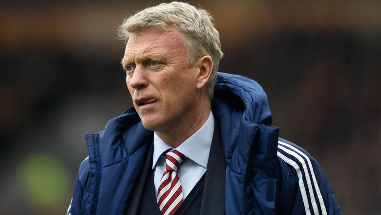 After enduring relegation, is David Moyes the manager to lead Sunderland back?