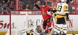 Quick start propels Senators to Game 3 win, series lead over Penguins