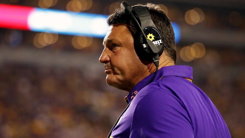LSU and the case of the disappearing satellite camp invites