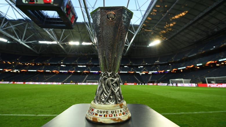 Manchester United, Ajax vie for Europa League title in Stockholm