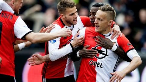 Feyenoord — Netherlands