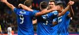 6 takeaways from Juventus' impressive Champions League win vs. Monaco