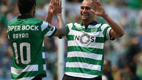 Sporting Lisbon — Portugal