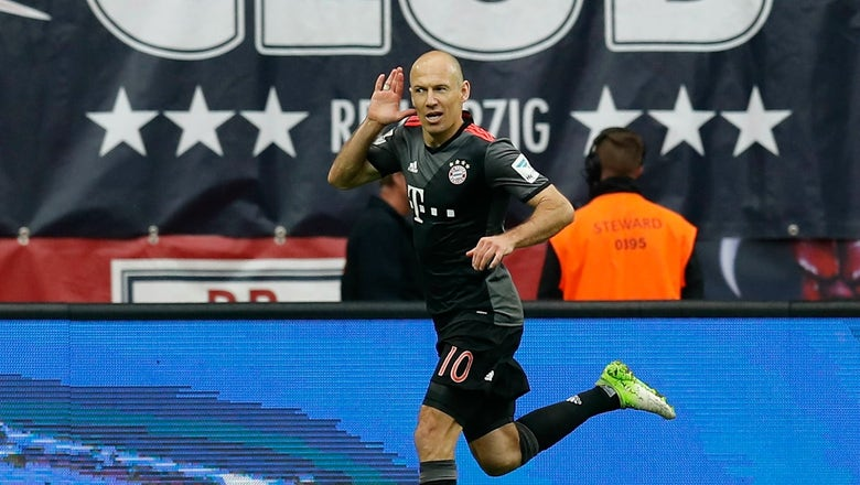 You've got to see Bayern Munich's brilliant goals to complete an amazing stoppage-time comeback