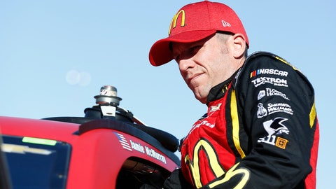 Jamie McMurray, 450