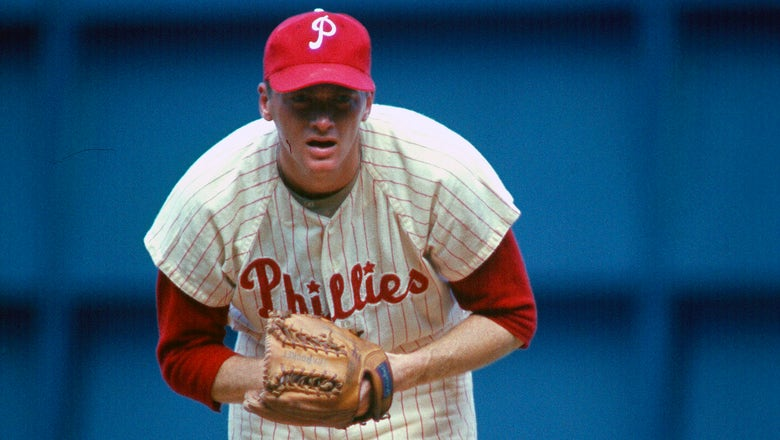 Jim Bunning: Vexing senator, underappreciated Hall of Famer-but the only man to do both