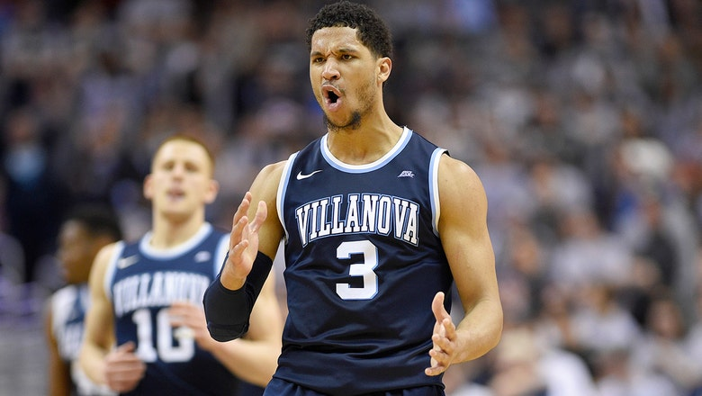 9 NBA Draft sleepers who could be steals in the second round