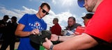 NASCAR community keeps busy schedule during 10 Days of Thunder