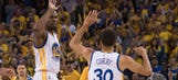 3 things you missed in the Warriors' comeback Game 1 win over Spurs