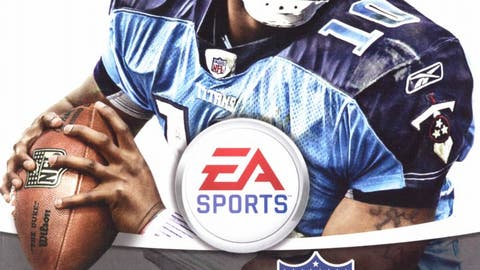 Madden 08: Vince Young