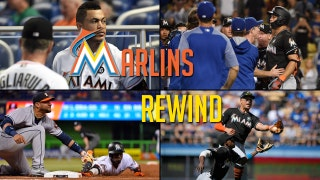 Miami Marlins Rewind -- May 15-21