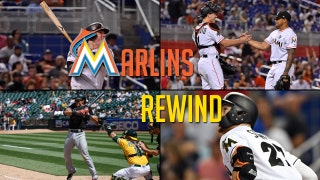 Miami Marlins Rewind -- May 22-28