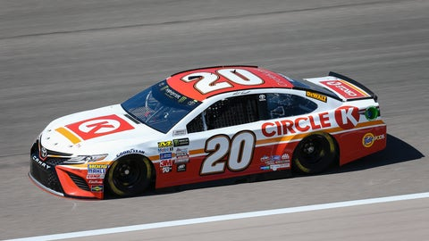 Matt Kenseth, 3