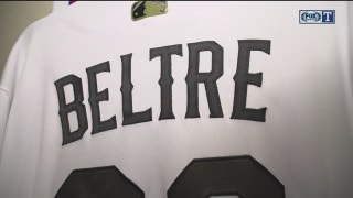 Rangers Live: Adrian Beltre returns to Rangers