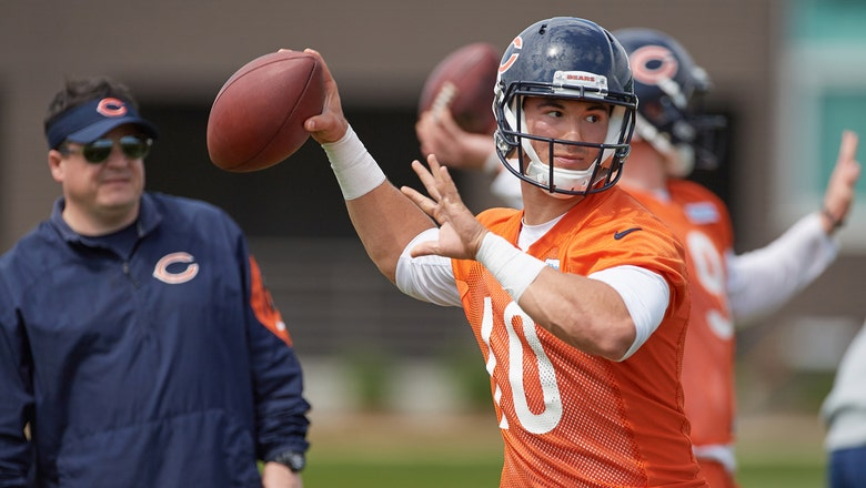 The Bears' QB Method Isn't Madness, and More Mid-May NFL Notes
