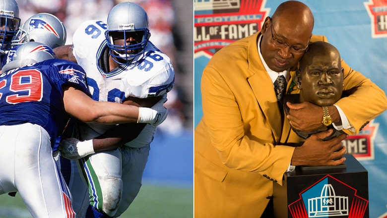 Cortez Kennedy leaves a legacy that 'was never about Cortez the football player'