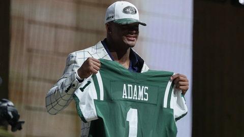 4. Jamal Adams, S, Jets