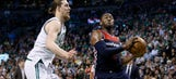 John Wall got outplayed by Kelly Olynyk in Game 7 and it cost the Wizards the series