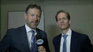One on one with Orlando Magic president of basketball operations Jeff Weltman