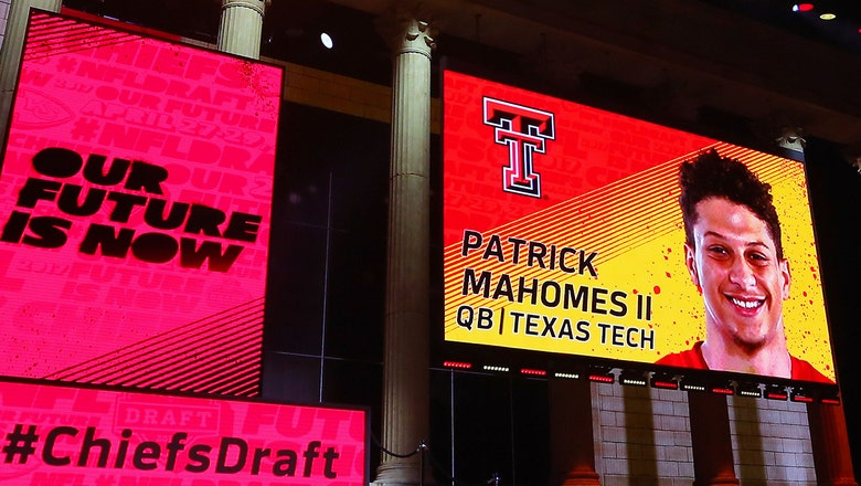 The Big 12 could be in big trouble, more college football takeaways from NFL draft