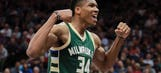 Bucks star Giannis named to All-NBA second team