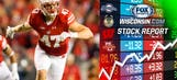 From high school to Badgers to Packers, Biegel keeps trending up in Wisconsin