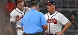 Braves star Freddie Freeman suffers left wrist fracture, expected to miss 10 weeks