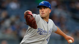 Duffy on Royals comeback: 'Never count us out'