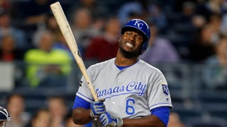 LoCain on Royals offense: 'It was a rough night tonight'