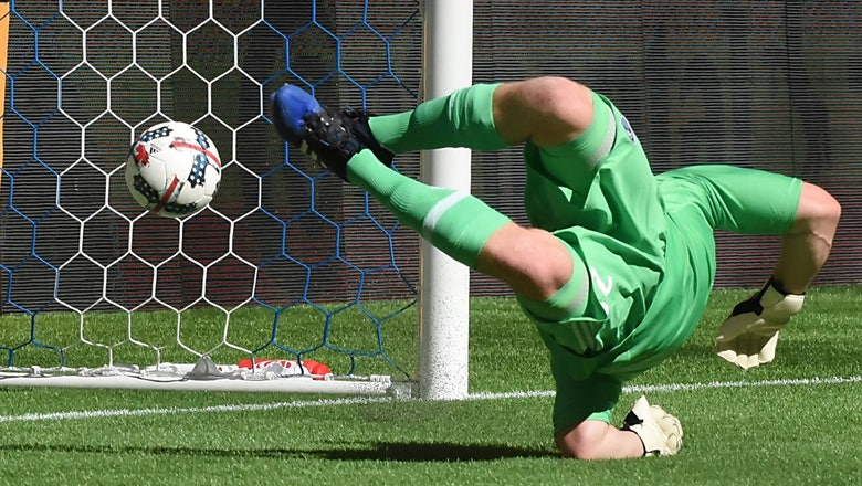 Sporting KC suffers 2-0 shutout loss to Whitecaps