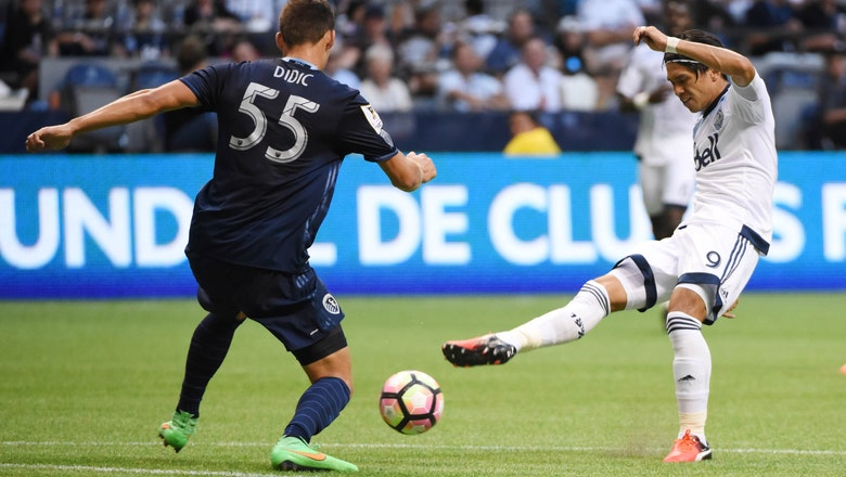 Sporting KC signs defender Amer Didicto MLS contract from Rangers