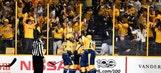 Bridgestone Arena providing 'extra boost' during Preds' playoff run