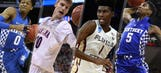 Potential first-round picks for Minnesota Timberwolves