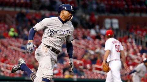 Broxton hot against Cards