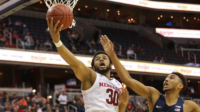 Marquette lands Nebraska transfer Ed Morrow