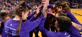 Griner's 2nd straight double-double leads Mercury by Stars
