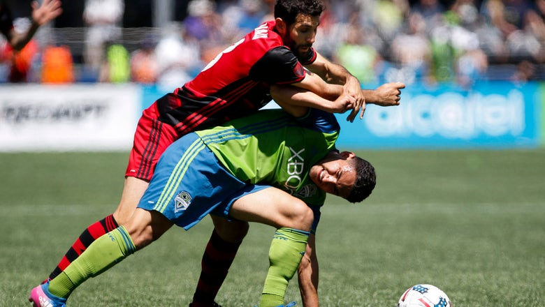 8 takeaways from the Seattle Sounders' chippy, tense win over the Portland Timbers