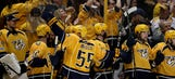 Predators LIVE to Go: Preds score two in the third, take 2-1 lead in the Western Conference Final