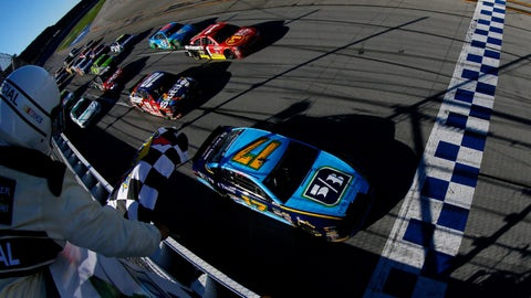 NASCAR Monster Energy Series Predictions: GEICO 500 5/7/17
