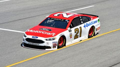 Ryan Blaney, 240 (2 playoff points)