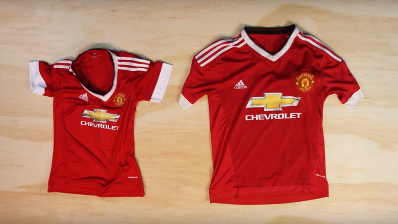 Manchester United fan creates awesome baby announcement video