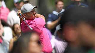 TEE TIMES: Sergio, Spieth and DJ among the stars teeing it up at the Byron Nelson