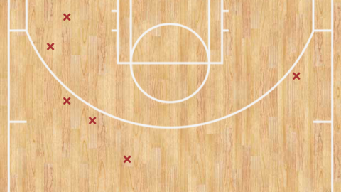 Oklahoma City Thunder's Russell Westbrook named finalist for NBA MVP award